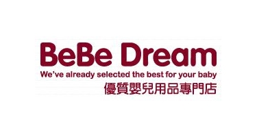 bebedream logo new