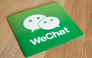 china-wechat