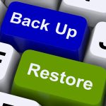 back-up-and-restore