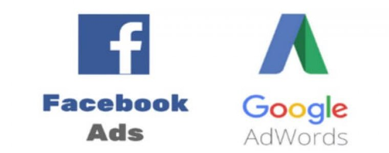 Facebook ads vs Goolge Ads