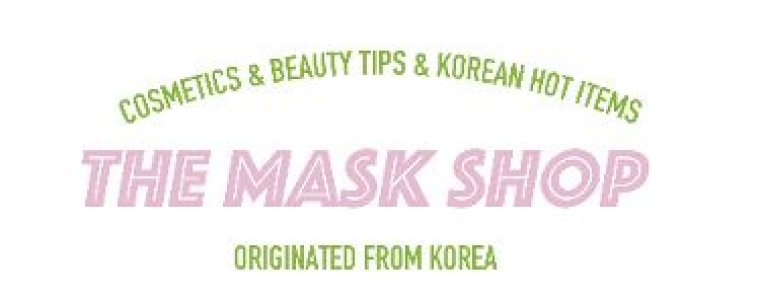 The Mask Shop Kr