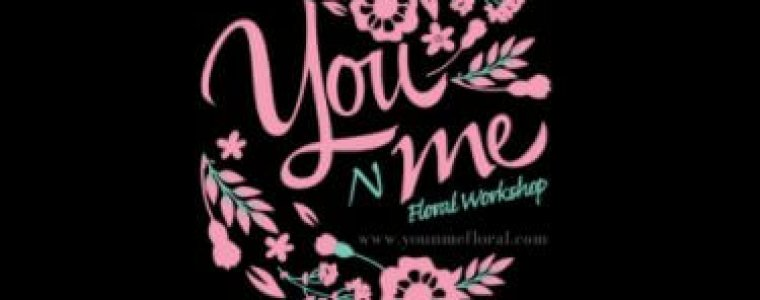 You and Me Floral