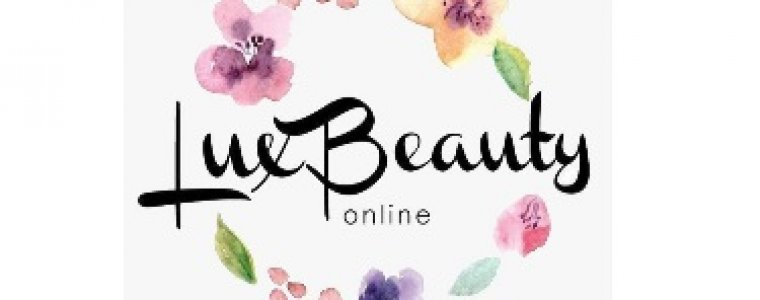 Lux Beauty Logo